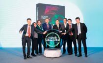 华为携手产业伙伴发布业界首部5G使能千行百业的系统性专著