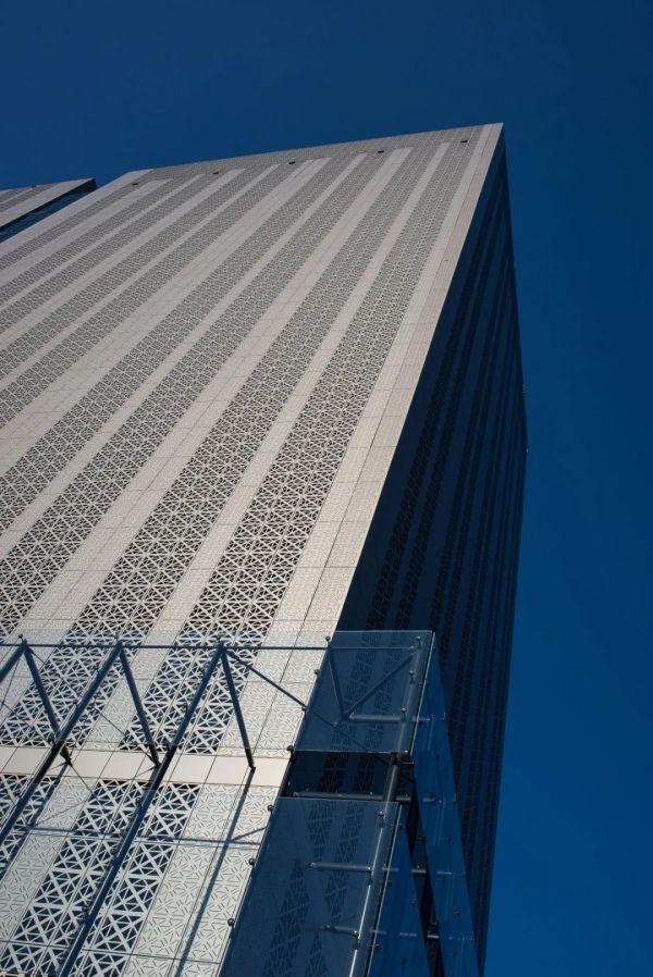 阿姆斯特丹数据塔