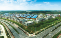 贵州首条国际互联网数据专用通道通过竣工验收
