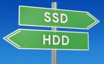 SSD全面代替HDD的拐点已经来临?