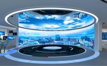 向正助力打造智慧城市大脑场景应用展示方案
