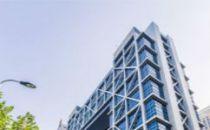 上交所金桥数据中心D7楼正式交付行业