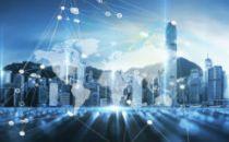中国内地成为数据中心选址最具吸引力市场之一