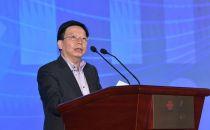 """梁应敞:CUBE-Net 3.0将为""""十四五""""建设提供智能网络创新引擎"""