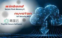 保障物联网OTA固件安全,华邦与合作伙伴推出云到端解决方案