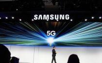 三星发布中频段5G技术 可用带宽提升到400MHz
