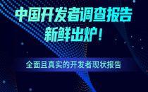CSDN重磅发布《2020-2021中国开发者调查报告》