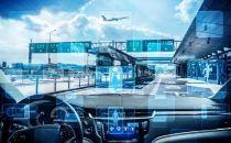 科技巨头扎堆造车 或带动边缘数据中心跨越式发展