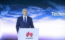 华为徐文伟:2030年5G的速度将达到10Gbps