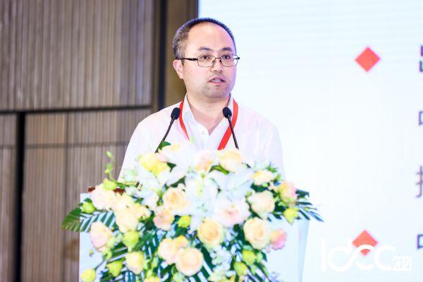 数据中心国际合作促进会秘书长、中国IDC圈副总裁刘源