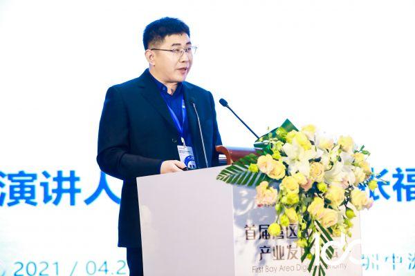 智咨询研究总监张福林