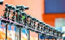 十四运会首次引入5G技术