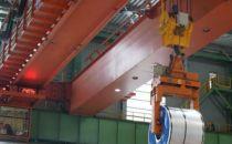 5G助力百年钢厂 开启智慧钢铁时代