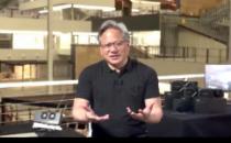 黄仁勋:数据中心规模的计算时代已经来临 开发者驱动生态