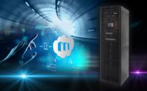 台达灵动系列微模块全面助力高速隧道网络改造