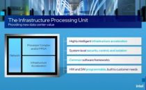 英特尔发布IPU处理器:面向数据中心与云基础设施