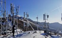 冬奥在京5G基站已全部建成