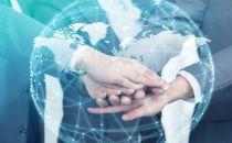 腾讯、秦淮数据战略合作!将在数据中心建设等多方面合作