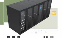 罗格朗微模块解决方案,为边缘数据中心建设提供高效基础设施支撑
