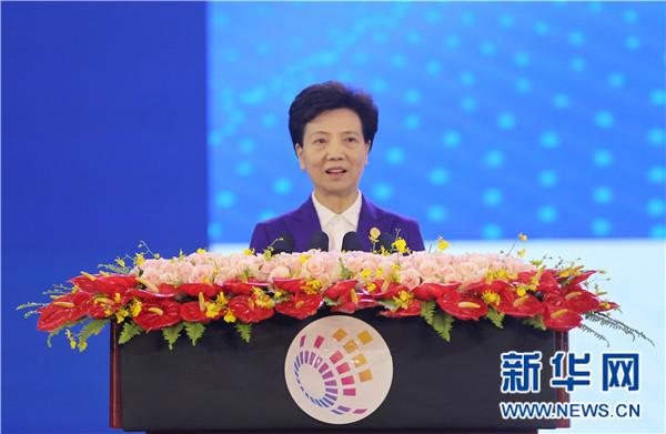 贵州省委书记、省人大常委会主任谌贻琴