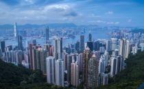 截止2021年首季,香港数据中心总空间达838万平方英尺