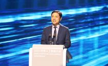 WAIC2021正式启幕 李彦宏:自动驾驶让汽车更像智能机器人