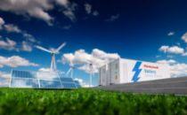 霍尼韦尔推出电池储能系统平台 助力客户实现脱碳目标