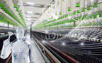 中国纺织服装大数据中心(兰溪中心)正式揭牌