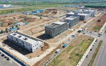 UCloud乌兰察布云基地二期全面开工建设