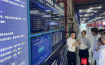 美的联通华为携手!广东首个5G全连接智能制造示范工厂亮相