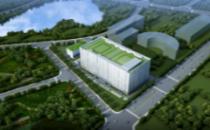 腾龙控股获批上海新建数据中心用能指标,助力临港打造上海国际数据港