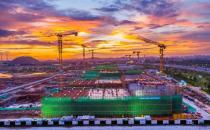 OPPO数据中心建设中 6736个机柜年底交付运营