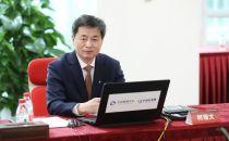 中国电信柯瑞文:正积极推动农村地区700M共建共享