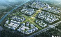 53亩!龙口市城市智能体和大数据中心项目总投资80598万元!