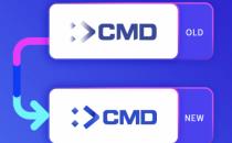 CMD超级网络面世,全新形象发布