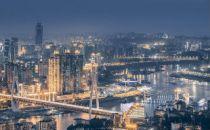 重庆每万人拥有5G基站数达到10个 居全国第一梯队