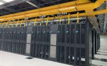 全力以赴!国网西安数据中心(三期)综合布线工程施工全部完成