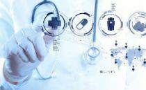 国家5G+医疗健康应用试点项目名单公示