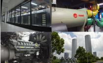 云端之路 印象江南——中国航信云数据中心打造综合服务型绿色数据中心园区