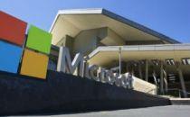亚马逊云计算高管跳槽微软 曾是 CEO 的接班人
