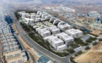 中国联通山东青岛西海岸数据中心项目启动建设