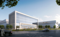 悦科(湖北)数据中心项目完成桩基施工