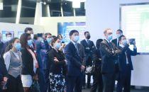 20余国驻华使节到访新华三,见证高质量发展背后的创新力量