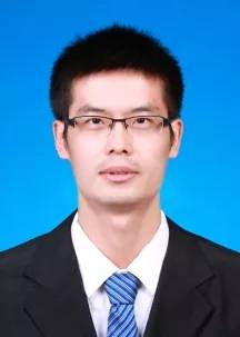 上海市节能中心主任科员 毛俊鹏