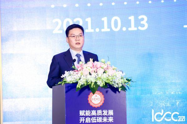 中国IDC圈创始人 黄超